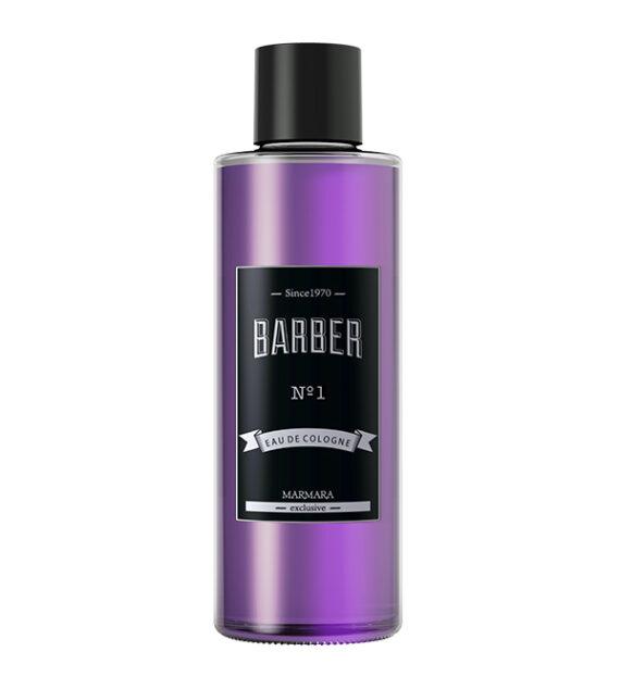 MARMARA barber Cologne Nº 1 500ml purple