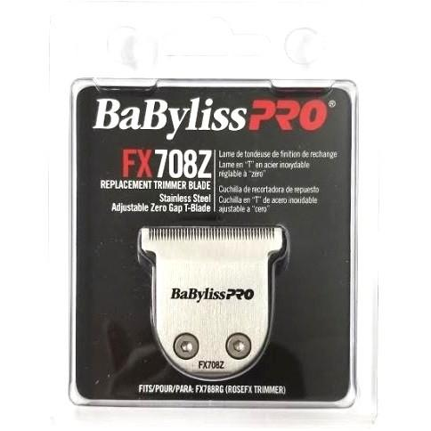 BaBylissPRO fx708z replacement blade for rose fx788 trimmer