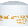 Immortal matte clay paste