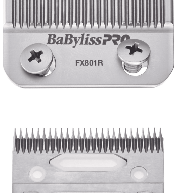 BaBylissPRO replacement clipper blade FX801R