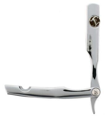 IBC All Chrome Razor holder