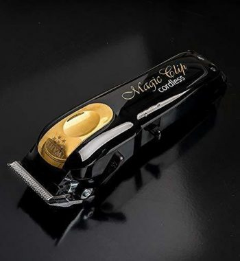 Wahl 5 Star Limited Edition Cordless Magic Clip