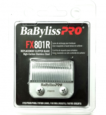 babyliss-pro fx801r replacement blade