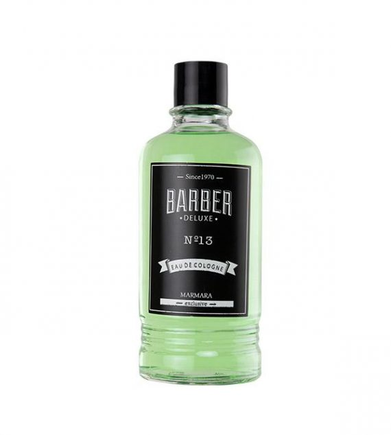 MARMARA barber Cologne Nº 13 400ml green
