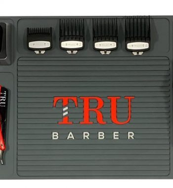 TRUbarber Barber Station mat organizer 19''x13'' - multiple colors