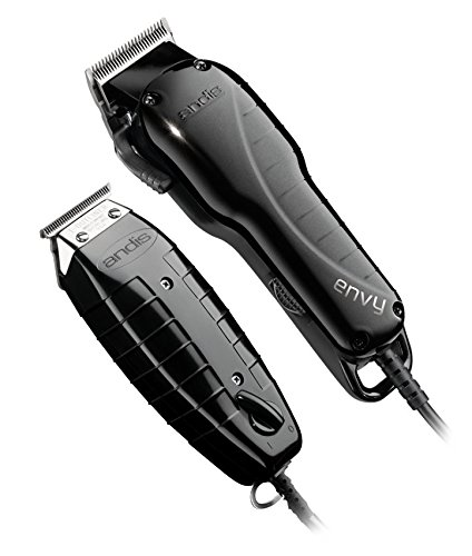 andis stylist combo clipper and trimmers