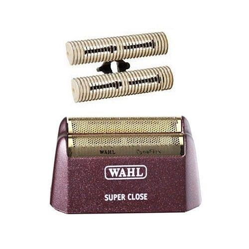 Wahl 5 Star shaver Replacement Foil & Cutter