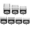 Andis BG Series Premium Metal Clip Comb Set 0-6