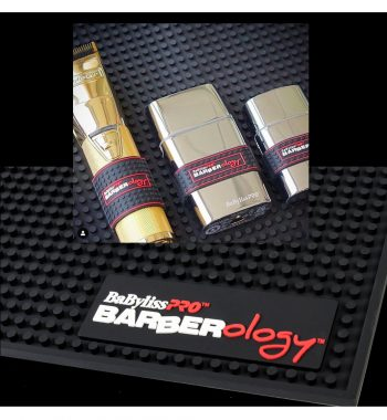 BaBylissPRO BARBERology Clipper Grip - 3 pcs