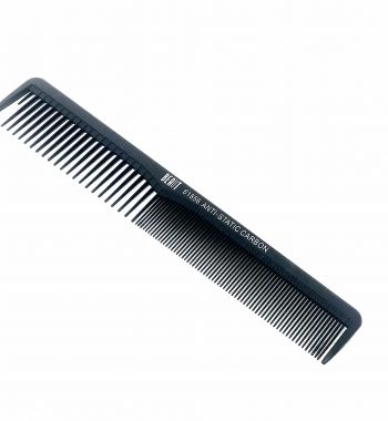 Beaut Anti-static carbon comb 61856