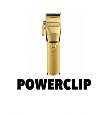 Tomb 45 PowerClip for Babyliss FX gold clipper