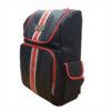 Vincent Barber Backpack – Classic Black