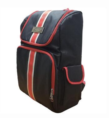 Vincent Barber Bag – Black #VT10303