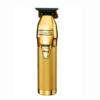 BaBylissPRO Gold FX Skeleton Cordless Trimmer FX787G