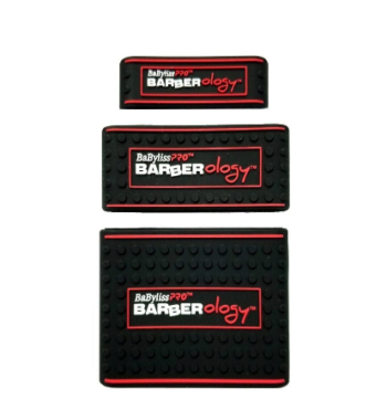 BaBylissPRO BARBERology Clipper Grip - 3 pcs