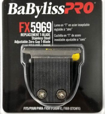 BaBylissPRO FX5969 Blade For FlashFX Trimmer