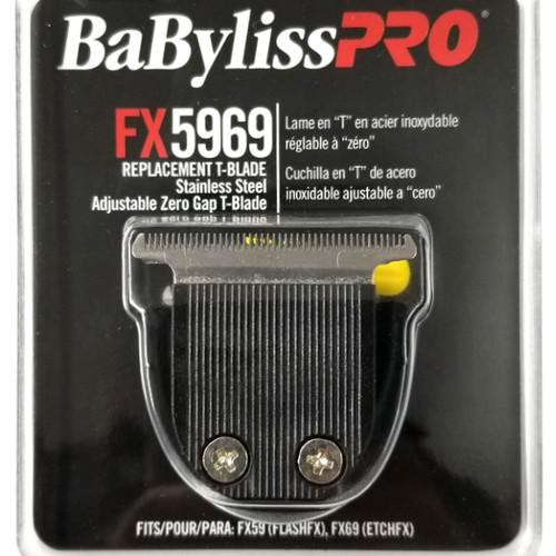 BaBylissPRO FX5969 Blade For FlashFX Trimmer