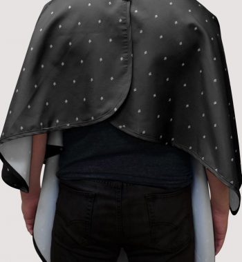 Barber Strong barber Cape black