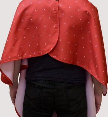 Barber Strong barber Cape red