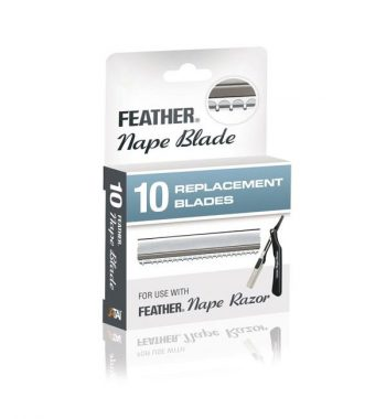 feather nape blade