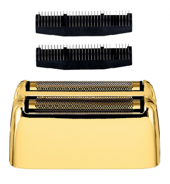 BaBylissPRO Shaver Replacement Foil & Cutters Gold FXRF2G