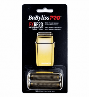 BaBylissPRO FXRF2G Foil Replacement (GOLD)
