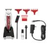 wahl detailer cordless trimmer li equipment