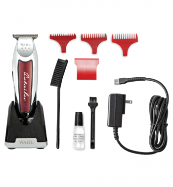 wahl detailer cordless trimmer li equipment