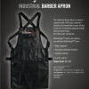 Babyliss Pro Industrial Barber Apron