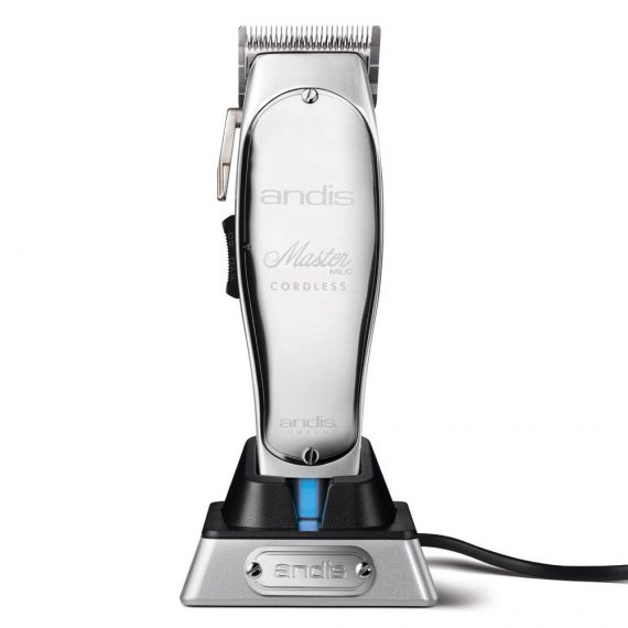 Andis Professional Cordless Master Clipper