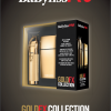 Babyliss Pro Gold Fx Combo Collection