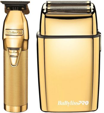 babyliss pro gold collection