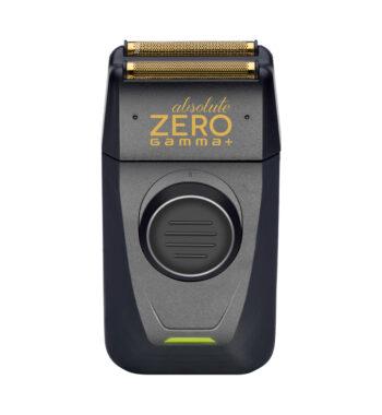 gamma absolute zero shaver