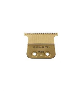 babylisspro gold fx trimmer replacement blades
