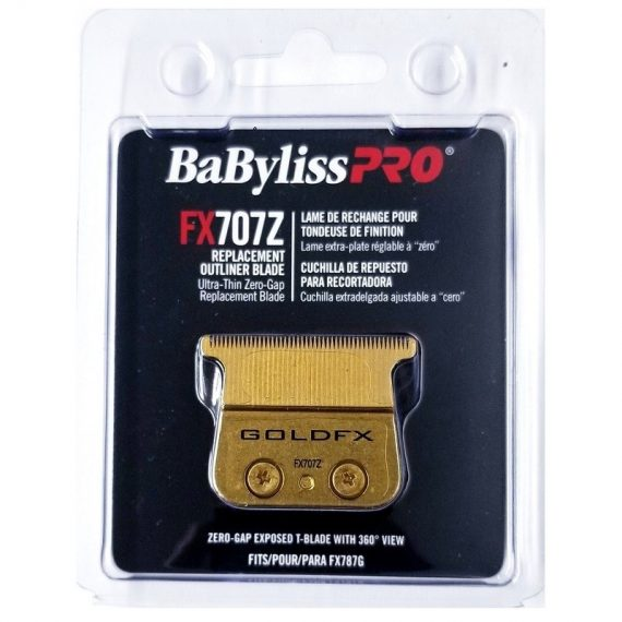 BaBylissPRO Replacement Outliner Blade Fx707z fits FX787G
