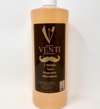 Venti 1 Million Type Fragrance Aftershave 32oz
