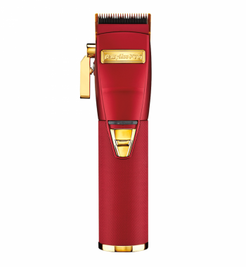 Babyliss 4 barbers RedFX Cordless Clipper - Limited Edition Influencer Collection - Hawk The Barber Prodigy FX870R