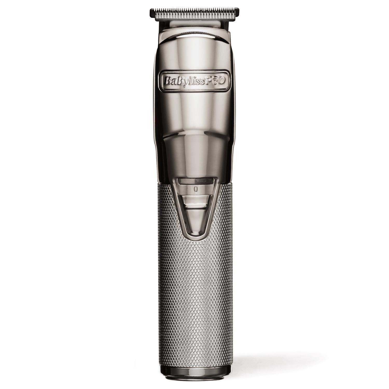 Babylisspro Silverfx Metal Lithium Trimmer Fx788s Ideal Barber Supply