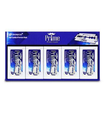 Dorco Prime Platinum Blades