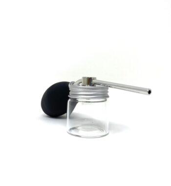 Hair Fiber Spray Pump Applicator