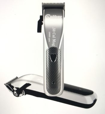 caliber .50 CAL MAG HIGH SPEED MAGNETIC MOTOR CORDLESS CLIPPER