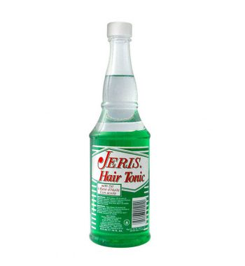 Jeris Hair Tonic with oil 14 oz