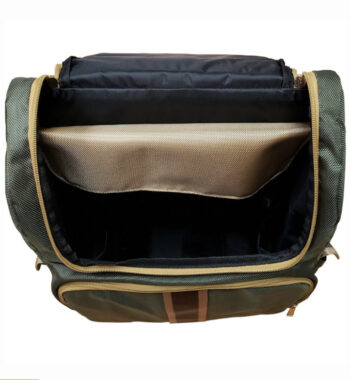 Vincent Barber Backpack - Classic Hunter Green