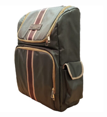 Vincent Barber Backpack - Classic Hunter Green