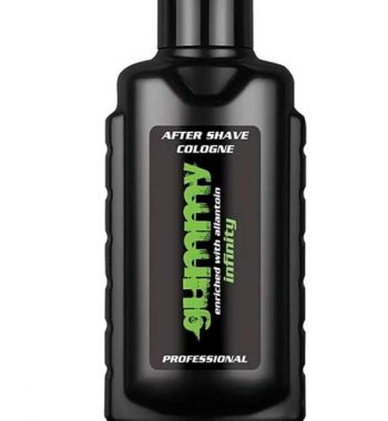 Gummy After Shave Cologne INFINITY 700ml