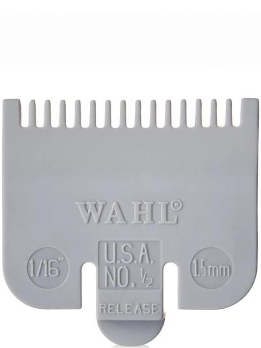Wahl Color Coded Clipper Guide #1/2 3137-101