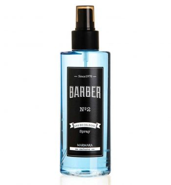 marmara barber cologne NO. 2 blue 250ml