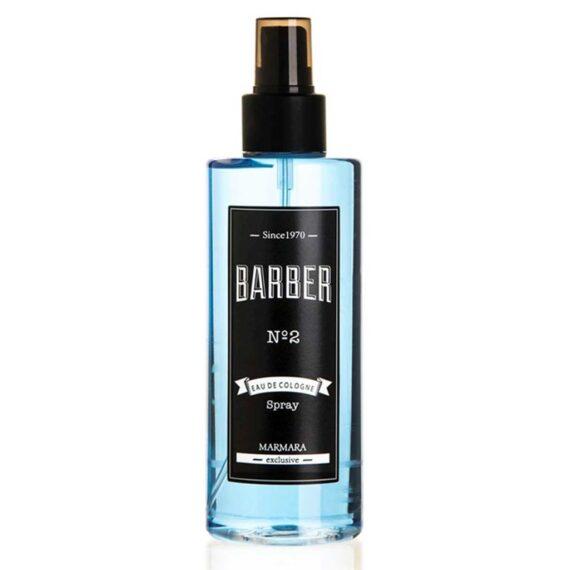 marmara barber cologne NO. 2 blue 250ml