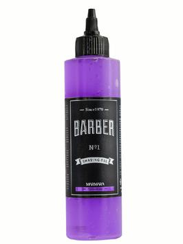 MARMARA barber NO 1 purple 250ml