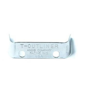 Andis Part T-Outliner Cover Guard